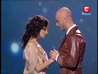 Татьяна Денисова и Влад Яма