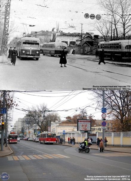 Как увидеть фото улиц саратова