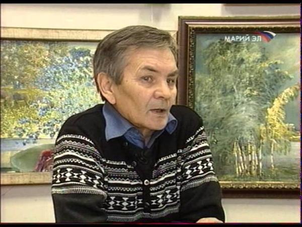 Евгений Яранов