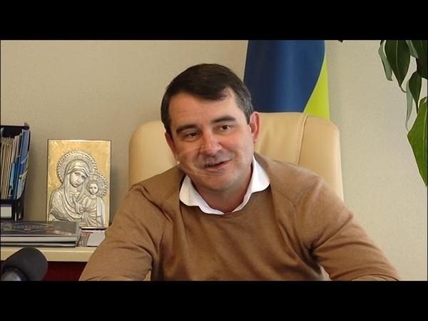 Когда в Славянске откроют обновленный ЦНАП 23 10 2018