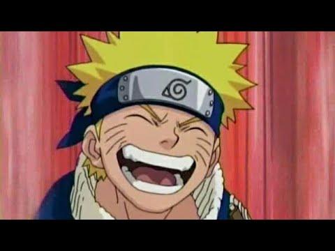 Naruto Pasa La Prueba Escrita Sin Escribir Nada