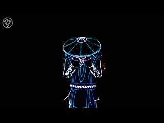 Mortal Kombat 11 x LIGHT BALANCE