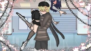 (•°`~*take my dinero*~`°•) mlb (jealous Adrien) 💅✨💞
