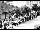 Рівне на фотографіях часів 2-ої світової війни