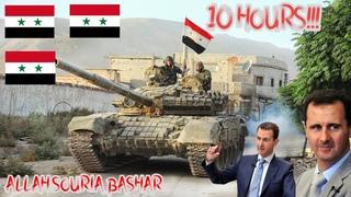 God, Syria and Bashar (Allah Souria Bashar) 10 HOUR LOOP