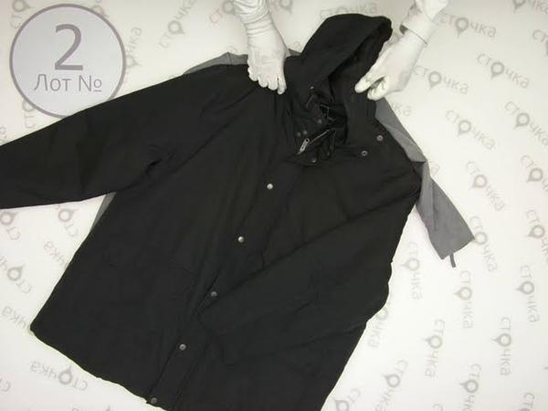 LIVERGY ESMARA LADIES MENS PUFFA AUTUMN 2 Цена за кг 18 24 евро сток одежда оптом