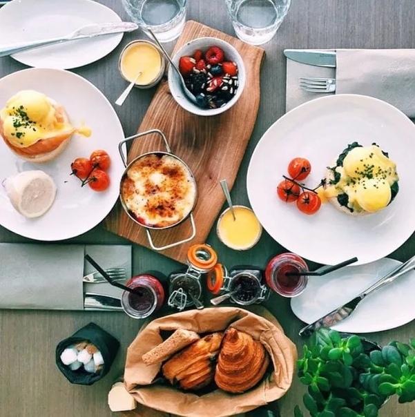 Огромный список идей для завтрака, изображение №3
