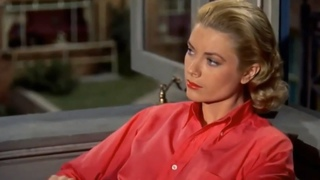 Grace Kelly Tribute - For The One You Love (Natalie Gioia)