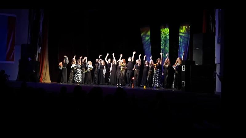 Музыкальный театр Водевиль концерт Без времени и без границ 13 02 21 16