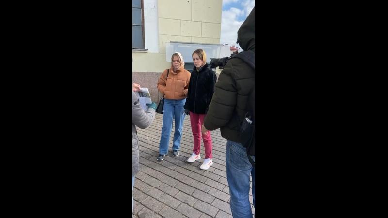 Видео от Елены Хрипуновой