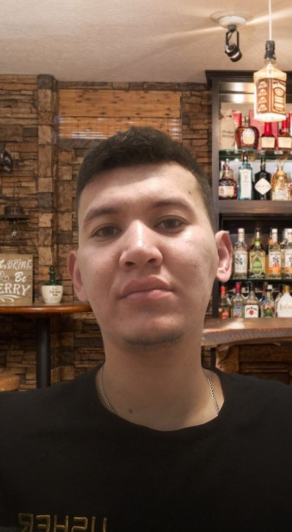 Нурсултан, 28, Palermo