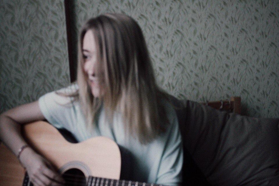 фото из альбома Насти Ленской №8