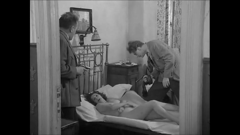 Дело об убийстве Церник 1972