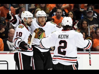 Stanley cup Final 2015 Hawks#Tampa Game 1