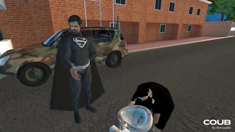 Пример для Иванько VR