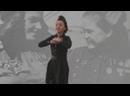 Военный танец Катюша - 8605 - 2912