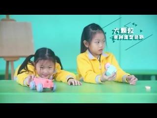 Детские мягкие резиновые кирпичи с большими частицами модель игрушки diy duploe строительные блоки ранняя развивающая игрушка