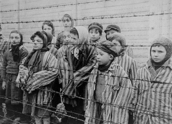 Немецкие врачи выполнили большое разнообразие экспериментов на заключенных в Освенциме Профессор доктор Карл Клауберг ввел химикаты женщинам в матки, чтобы склеить и закрыть их. Заключенные