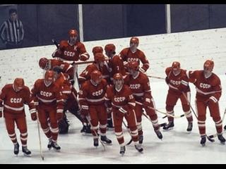 Олимпийские игры в Сараево. Хоккей. Группа А. СССР - Швеция ()