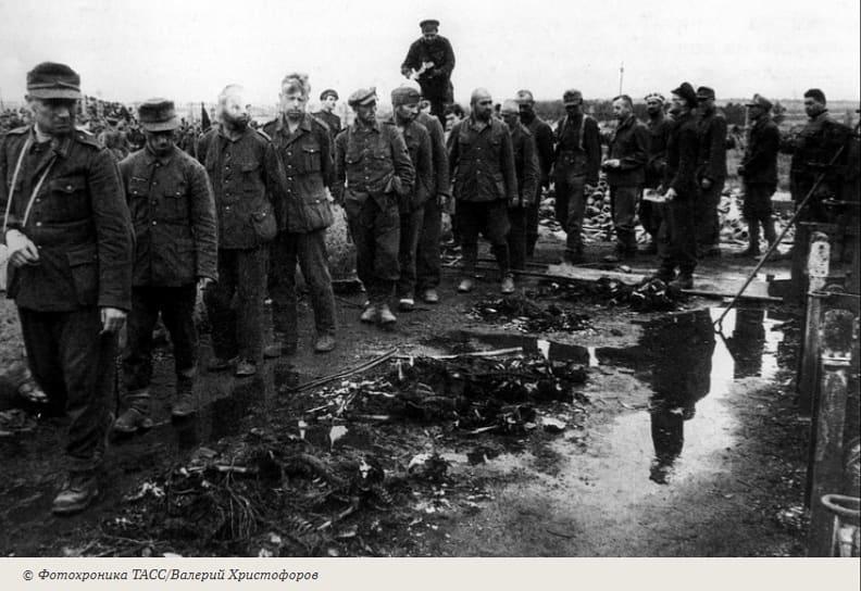 76 лет назад, 17 марта 1945 года, войска Красной Армии, продолжая в ходе Великой Отечественной войны бои по ликвидации плацдарма немцев на восточном берегу Одера, заняли шесть населённых пунк