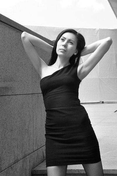 фото из альбома Зарины Бегешевой №13