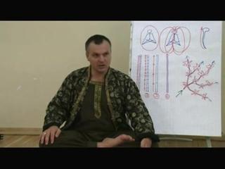 Андрей Лаппа. Кундалини и Мокша 4