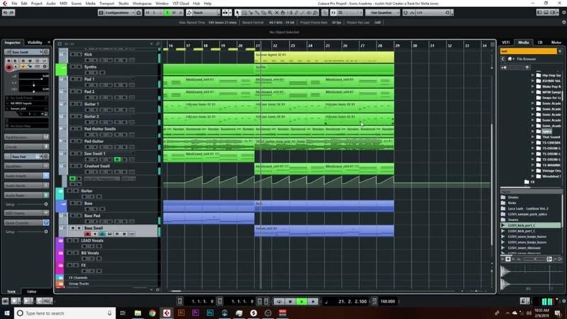 Tutorial 05 - Creating the Pre-Chorus