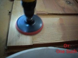 Реставрация деревянных - окон и дверей, все очень просто и дёшево! (1)