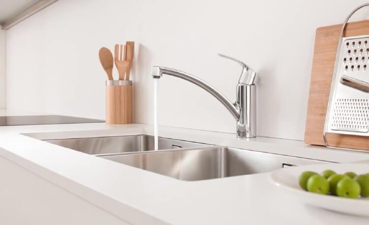 Выбор смесителя для кухни, изображение №3