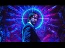 Тренировочное видео «Джона Уика 4» Шамир Андерсон демонстрирует серьёзную подготовку к роли