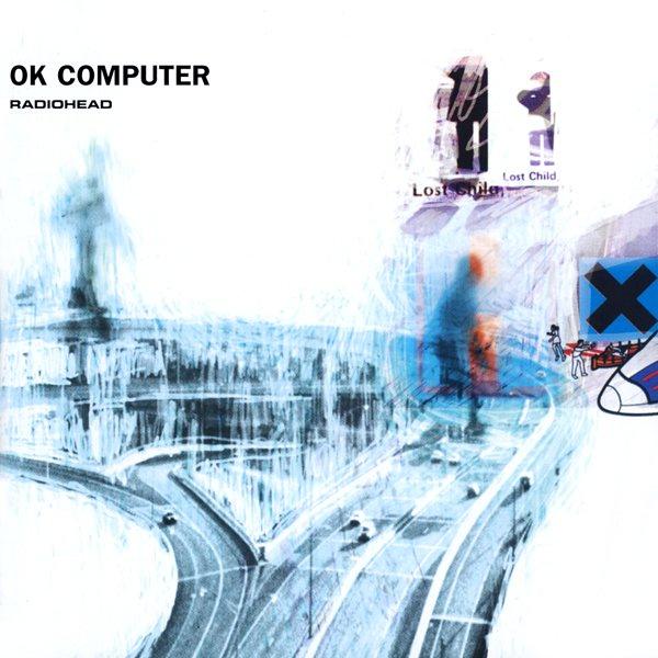 Radiohead album OK Computer [COLLECTOR'S EDITION]