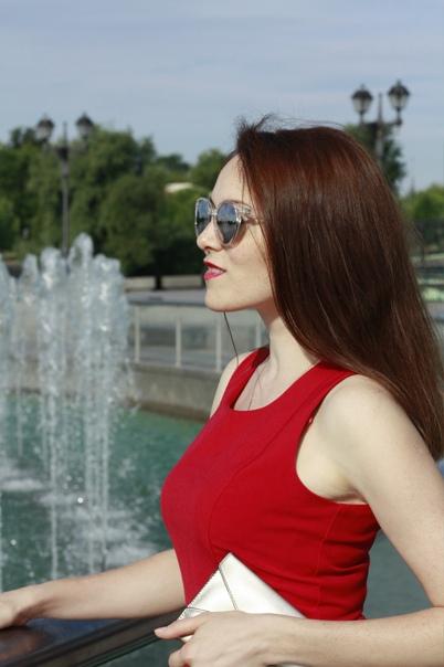 Елена Савина, Москва, Россия