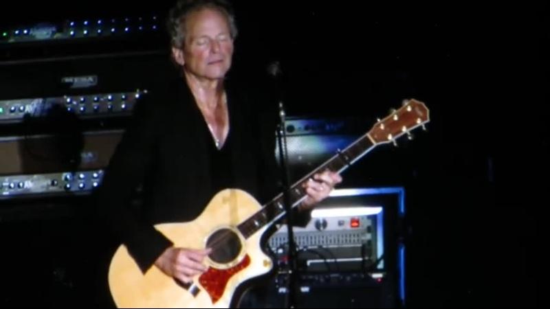 Fleetwood Mac - live at The Forum, Inglewood CA, 12_6_2014