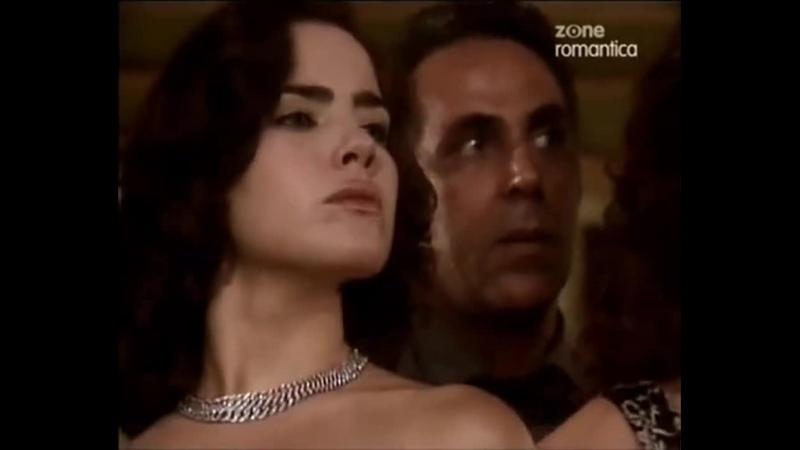 Неукротимая Хильда 5 серия