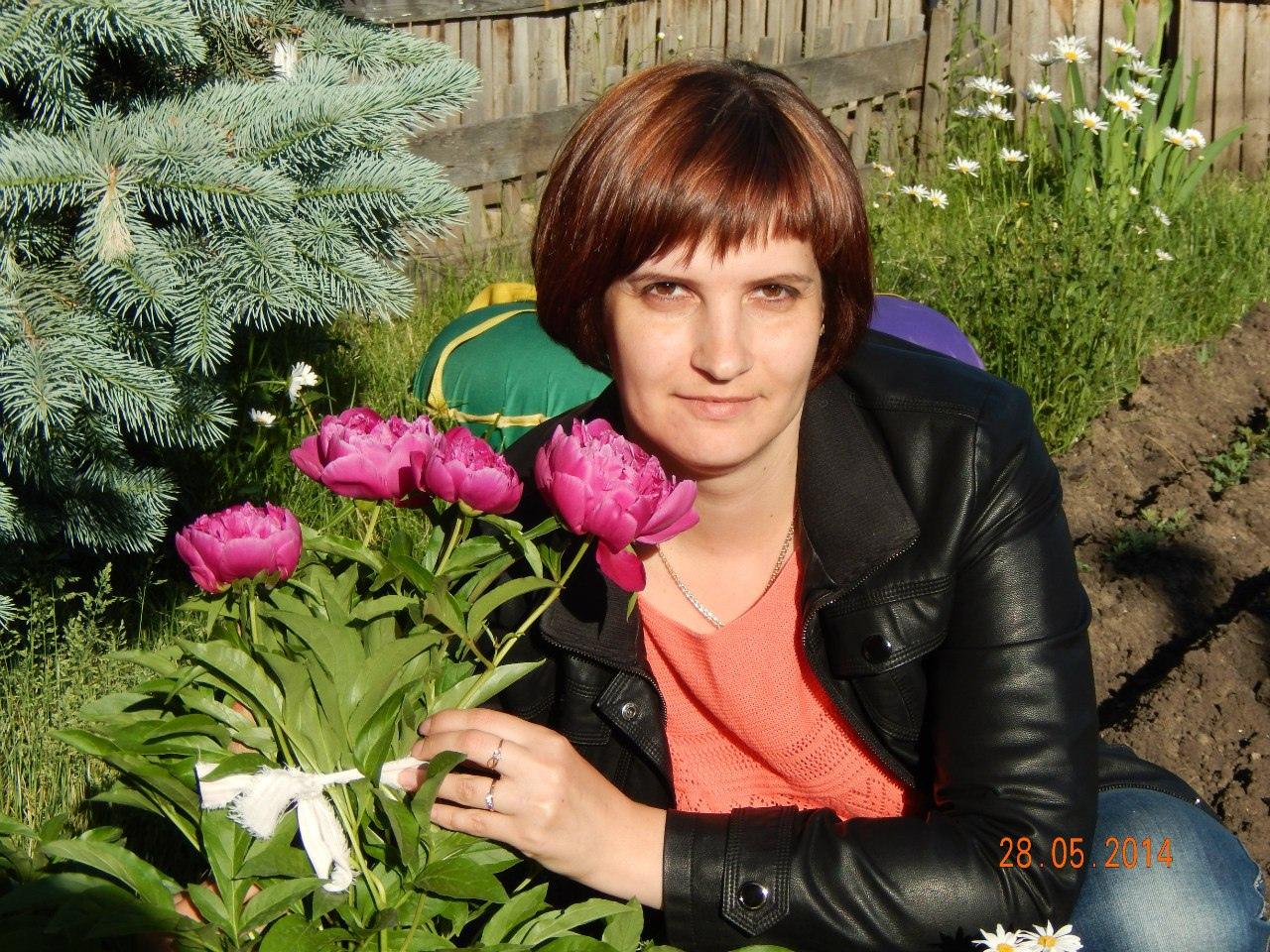 фото из альбома Веры Поповой №7