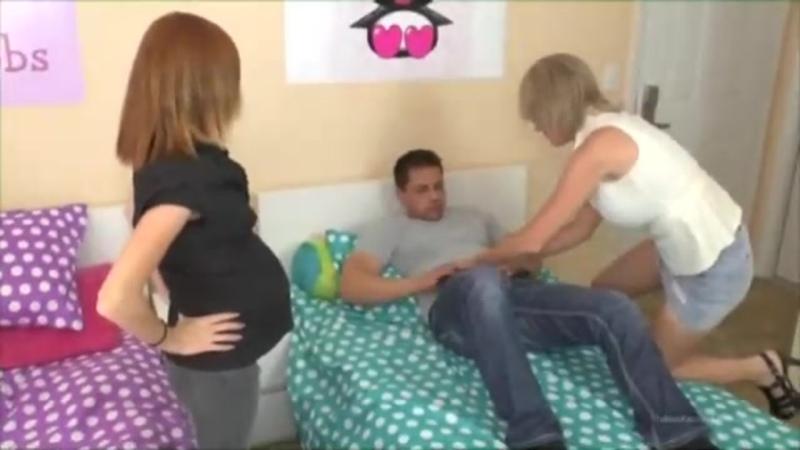 Alyssa Hart My Taboo Life as a Pregnant