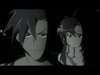 Gurren Lagann Kamina And Yoko