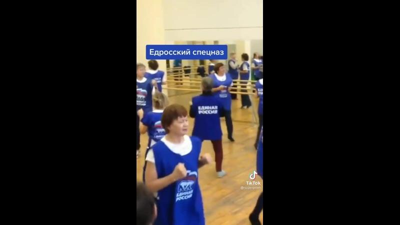 Видео от Сергея Крылова