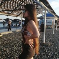 Личная фотография Кристины Андроновой
