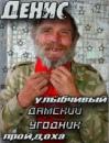 Персональный фотоальбом Дениса Курочкина