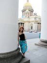 Фотоальбом Оли Брабич