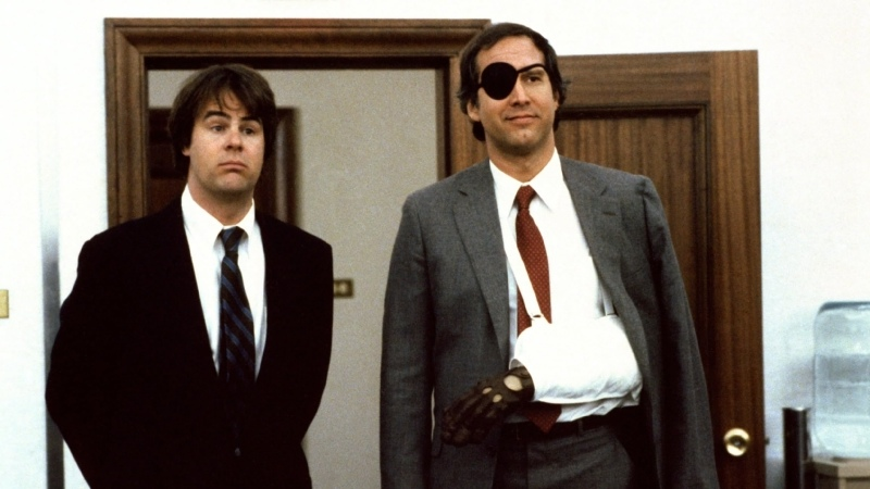 Шпионы как мы (1985) ТНТ