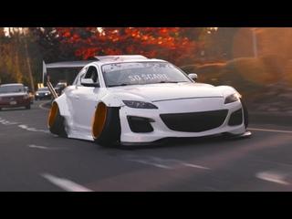 Mazda RX-8 Custom | StancyPants RX8