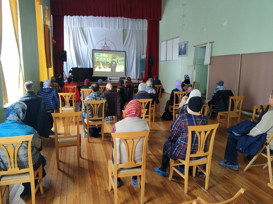 Удивительный мир Православия, состоялась очередная беседа - история Поместной Православной Церкви в Албании