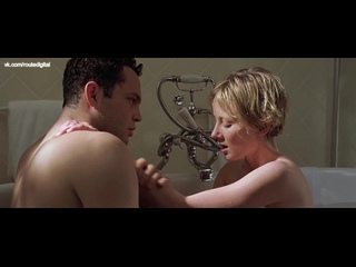 Anne Heche Nude @ Return to Paradise (1998) hd720p Watch Online / Энн Хеч - Форс-мажор