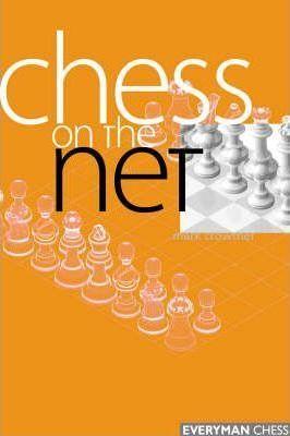 Mark Crowther_Chess on the net PDF ZauAg-XYZNQ