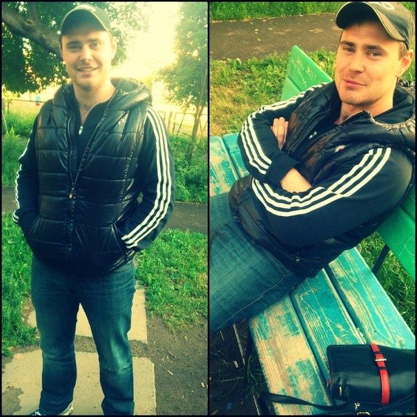 Андрей Дидур, Красноярск - фото №3