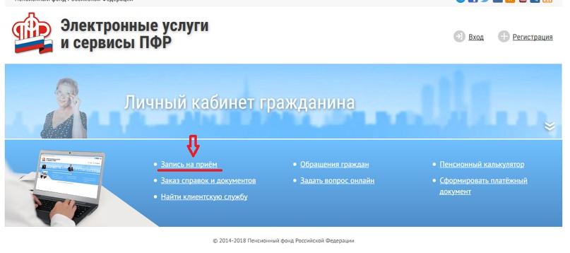 Пенсионный фонд бор нижегородская область личный кабинет рассчитать пенсионные баллы за все года