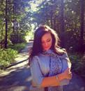 Фотоальбом Аниты Юрковской