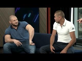 RCC | КЛУБ АНОНИМНЫХ ХЕЙТЕРОВ | Тизер | Штырков, Семенов vs Прохорова, Смирнов